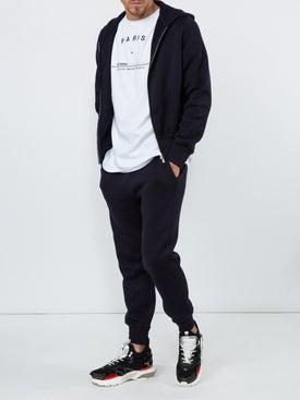 Valentino - Valentino Garavani Bounce Sneakers Black - Men