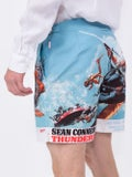 Orlebar Brown - Orlebar Brown X 007 Thunderball Swim Trunks - Men