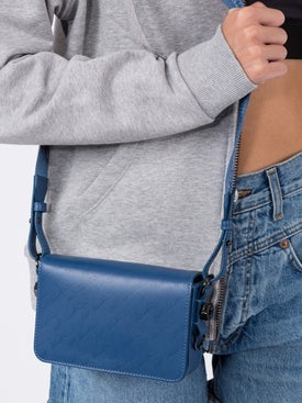 Off-white - Off-white X The Webster Exclusive Flap Bag - Women