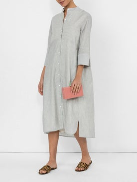 Bamford - Mid-length Day Dress - Mid-length
