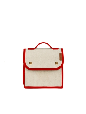 Red Cooler Bag No. 95