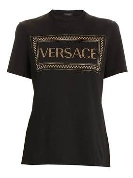 Versace - Logo T-shirt - Women