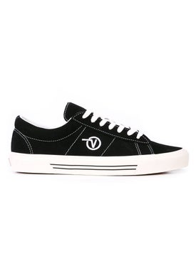 Vans - Black Sid Dx Sneakers - Men