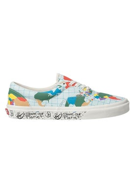 Vans - Save Our Planet X Vans Era Sneakers - Men