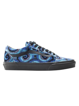Tie Dye Old Skool Sneakers