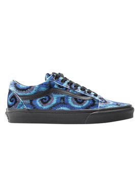 Vans - Tie Dye Old Skool Sneakers - Men