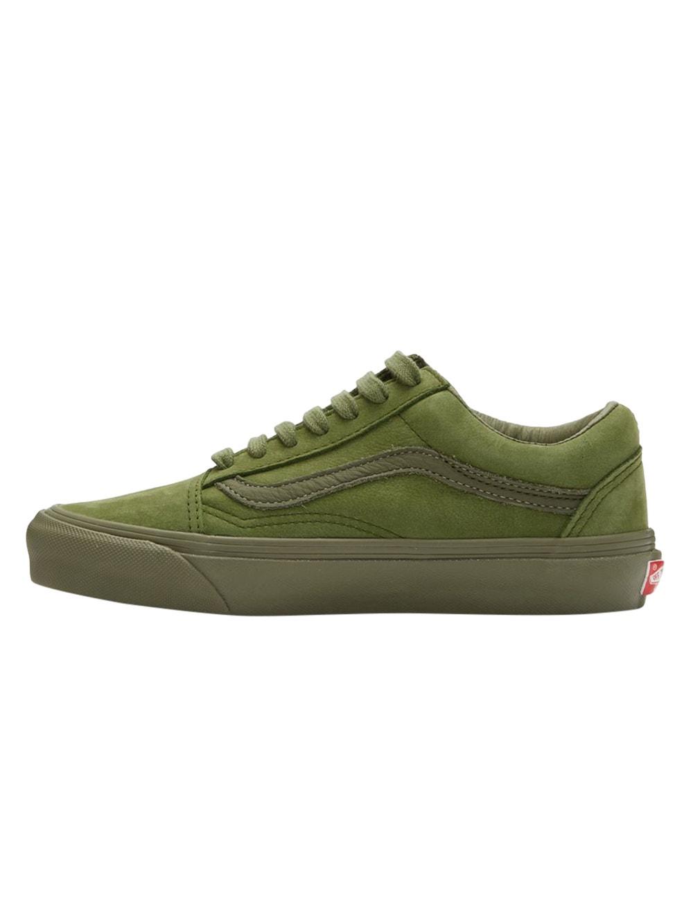 sneakers nubuck