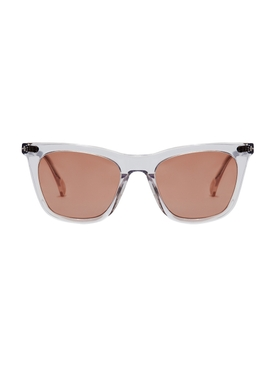 WAYFARE FIRE RED SUNGLASSES