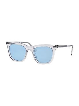 WAYFARE WATER BLUE SUNGLASSES
