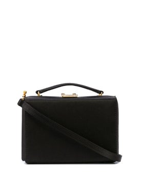 Mark Cross - Black Grace Mini Box - Crossbody