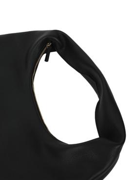 Black Everyday Shoulder Bag