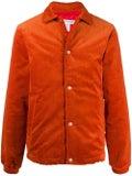 Comme Des Garcons Shirt - Corduroy Shirt Jacket - Men