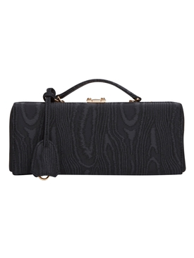 Mark Cross - Grace Lungo Box Bag Black - Women