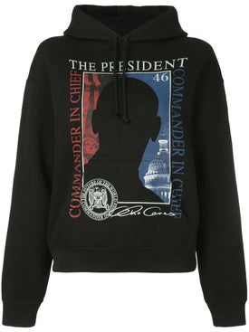 Vetements - President Hoodie - Women