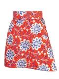 Maison Rabih Kayrouz - Floral Jacquard Mini Skirt - Women