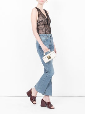 Alexachung - Straight Fit Jeans - Women