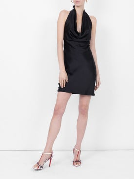 Stella Mccartney - Linda Halter Mini Dress - Women