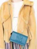 Yves Salomon - Hooded Fitted Coat - Women