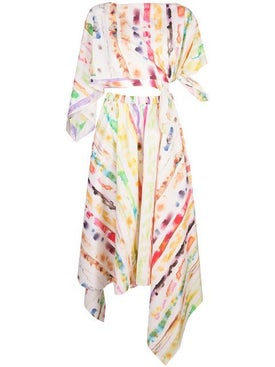 Rosie Assoulin - Triangle Dress - Women