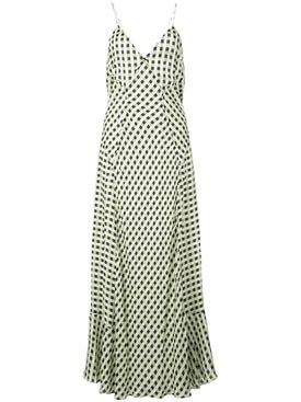 Proenza Schouler White Label - Georgette Midi Dress - Women