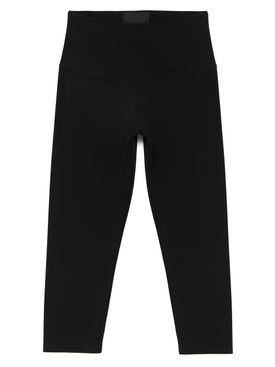 Wone - Three Quarter Leggings - Women