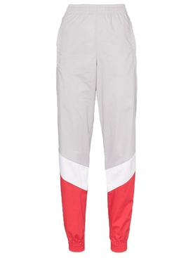 MUSTERMANN PANTS RED
