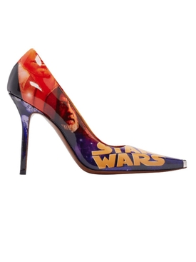 X Star Wars Pumps