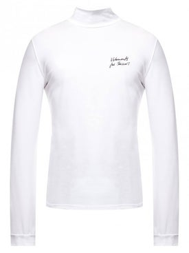 Vetements - Vetements X Star Wars Turtle-neck Top - Women