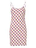 Lhd - Wynwood Slip Dress, Giingham - Women