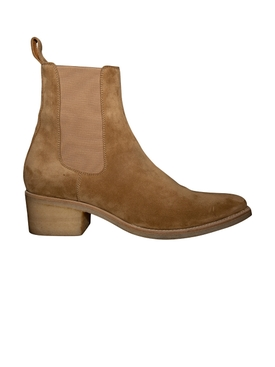 Amiri - Pointed Toe Chelsea Boot Fango - Men