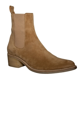 Pointed toe chelsea boot FANGO
