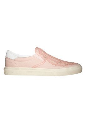 SKEL TOE SLIP ON, Salmon