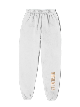 Maisie Wilen - Knitted Sweatpants - Women