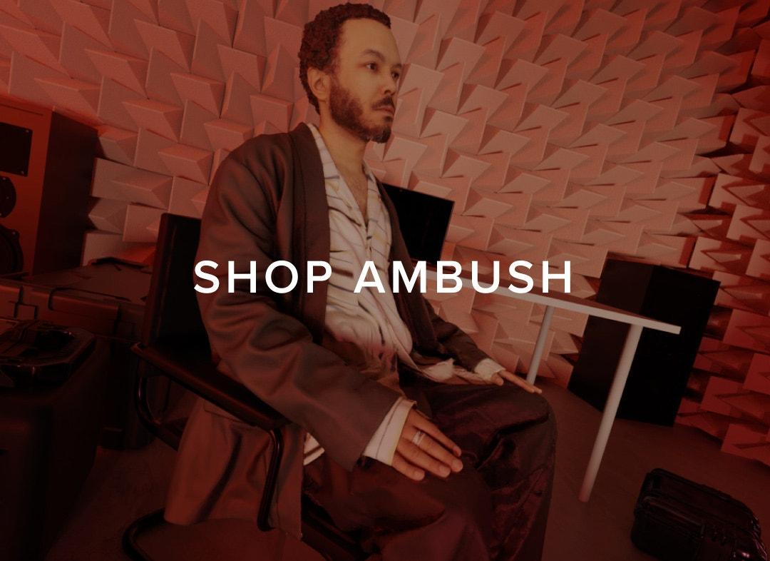 SHOP AMBUSH