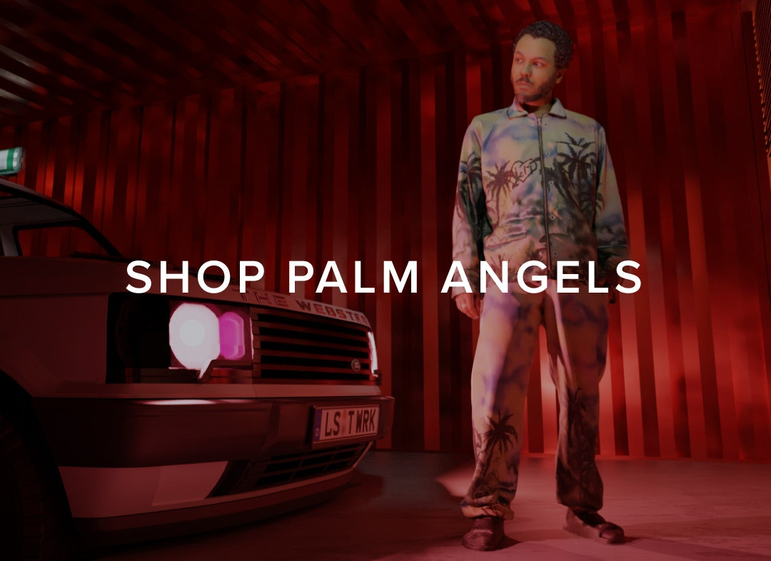 SHOP PALM ANGELS