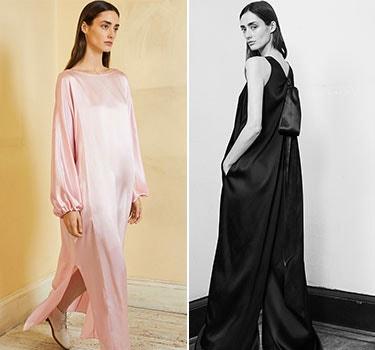 Designer Adam Lippes's Women collection