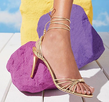 Designer Aquazzura Women's collection