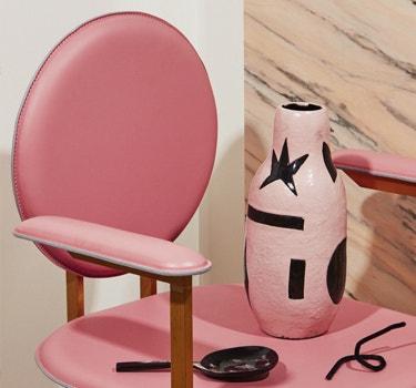 Designer Atelier Courbet Home Decor Collection