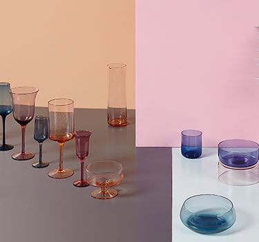 Designer Bitossi Home home decor and tableware collection