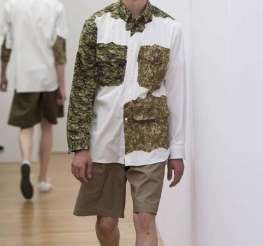 Designer Comme Des Garcons Shirt Men's collection