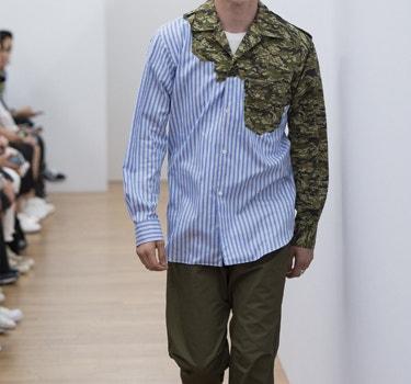 Designer Comme Des Garcons Shirt Men's collection