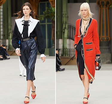 Designer Chanel Women's Collection