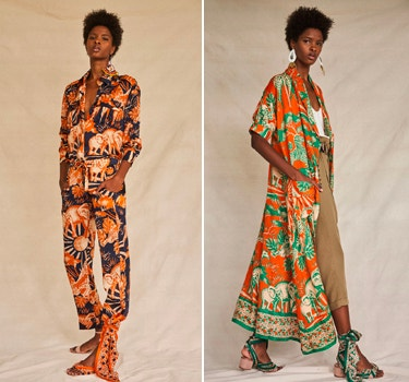 Designer Chufy Women's collection
