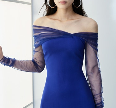 Designer Cushnie Women's collection