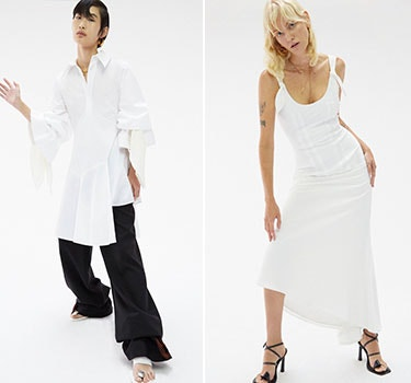 Designer Ellery Women's collection