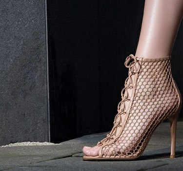 Designer Gianvitto Rossi Women's collection