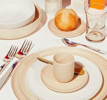 Designer Gio Ponti Tableware