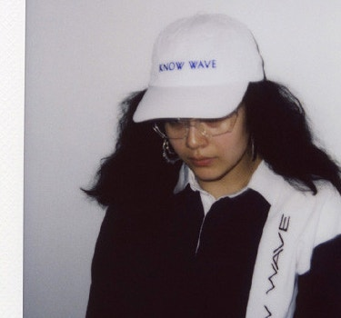Designer Junya Know Wave Women's collection