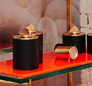 Designer Les Few Home Decor Collection