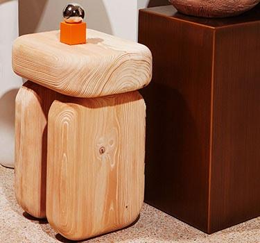 Designer Lisa Ertel Home Decor Collection